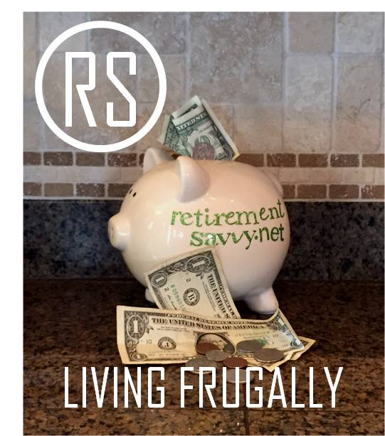 RS Living Frugally